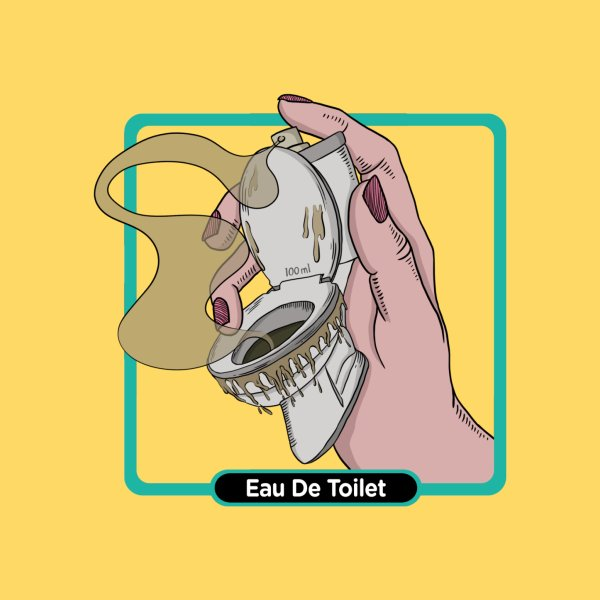 image for Eau De Toilet