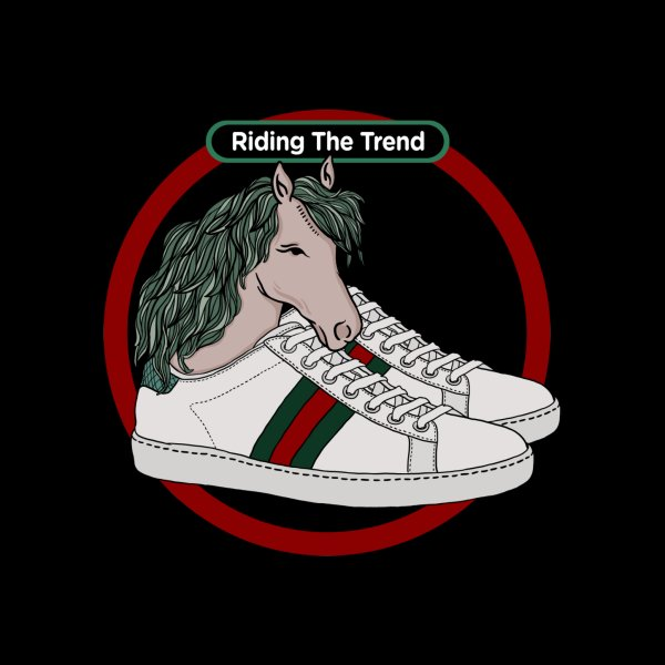 image for Riding The Trend