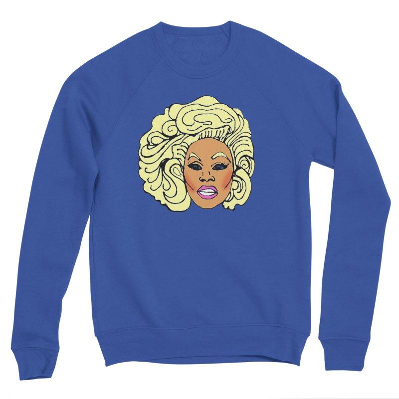 You Better Work Women's Sweatshirt by Skippy Fantastic's Pop Culture Emporium