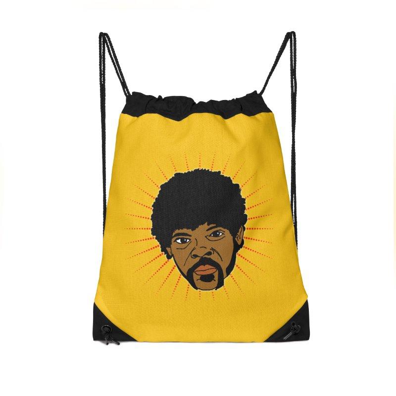 Say What Again Accessories Bag by Skippy Fantastic's Pop Culture Emporium