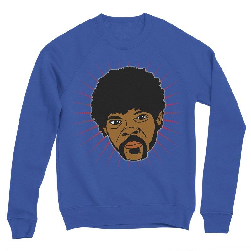 Say What Again Women's Sweatshirt by Skippy Fantastic's Pop Culture Emporium