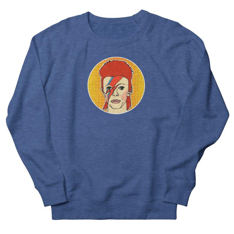 Life on Mars Men's Sweatshirt by Skippy Fantastic's Pop Culture Emporium