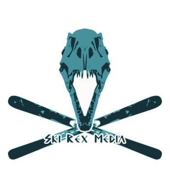 Ski Rex Media Merch Shop Logo