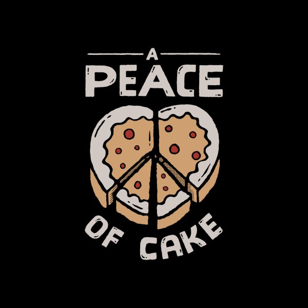 image for A Peace of Cake