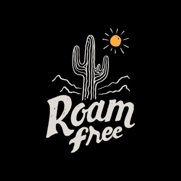 image for Roam Free