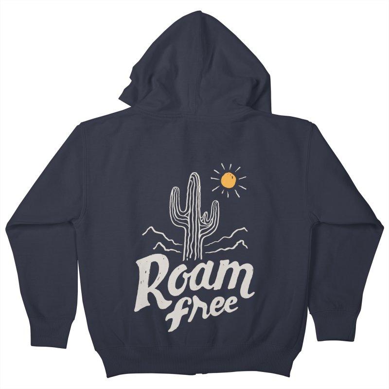Roam Free   by skitchism's Artist Shop