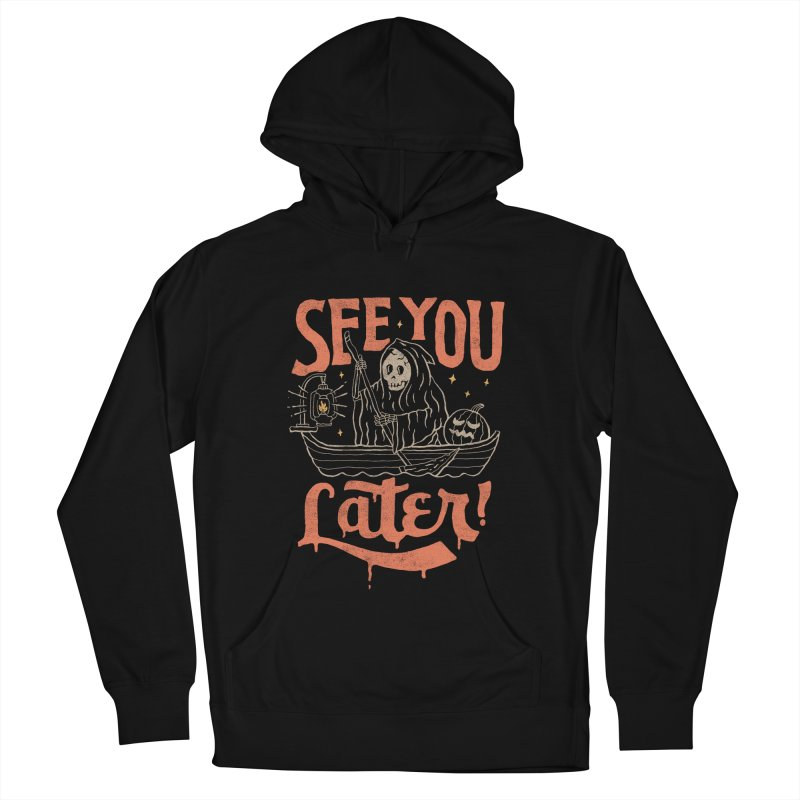 See You Women's Pullover Hoody by skitchism's Artist Shop