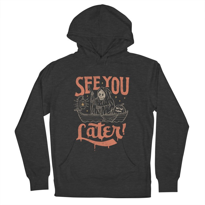See You Men's Pullover Hoody by skitchism's Artist Shop