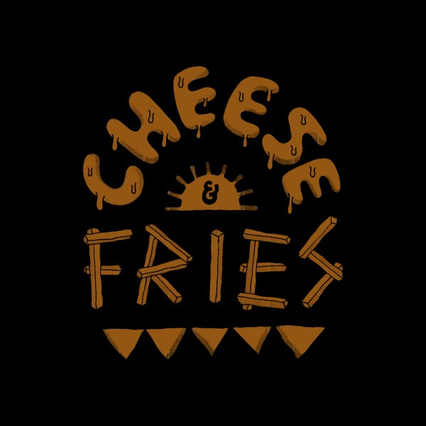 image for Cheese and Fries