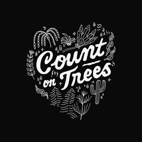 image for Count on Trees