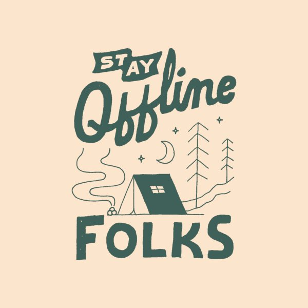 image for Stay Offline