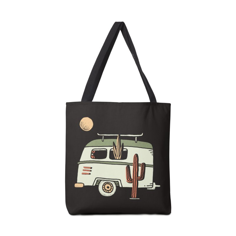 Van Life Accessories Bag by skitchism's Artist Shop