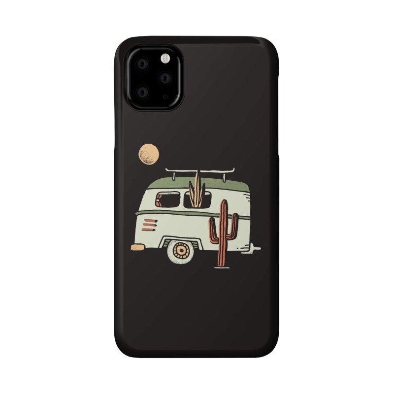 Van Life Accessories Phone Case by Tatak Waskitho