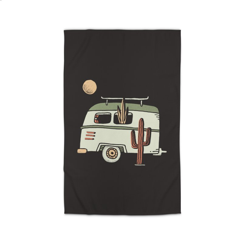 Van Life Home Rug by skitchism's Artist Shop
