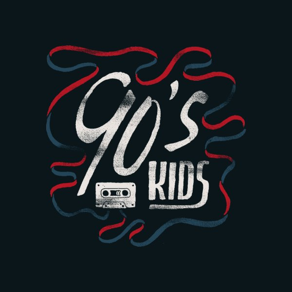 image for 90s Kids