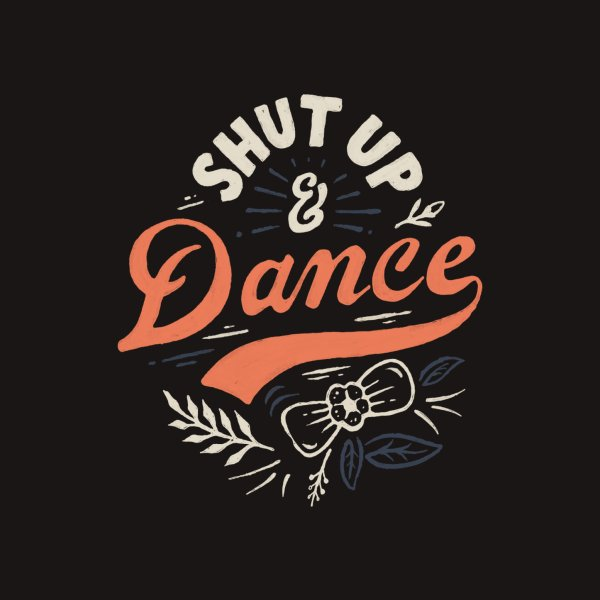 image for Shut Up