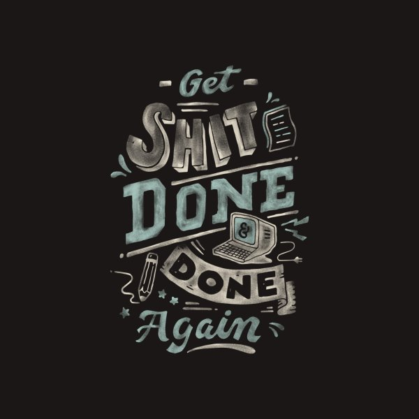 image for Get Shit Done