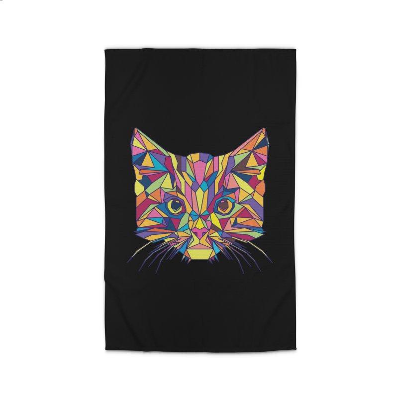 Fragile Kitten Home Rug by sknny