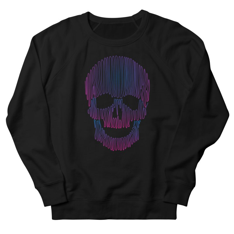 Skullidellic Women's Sweatshirt by sknny