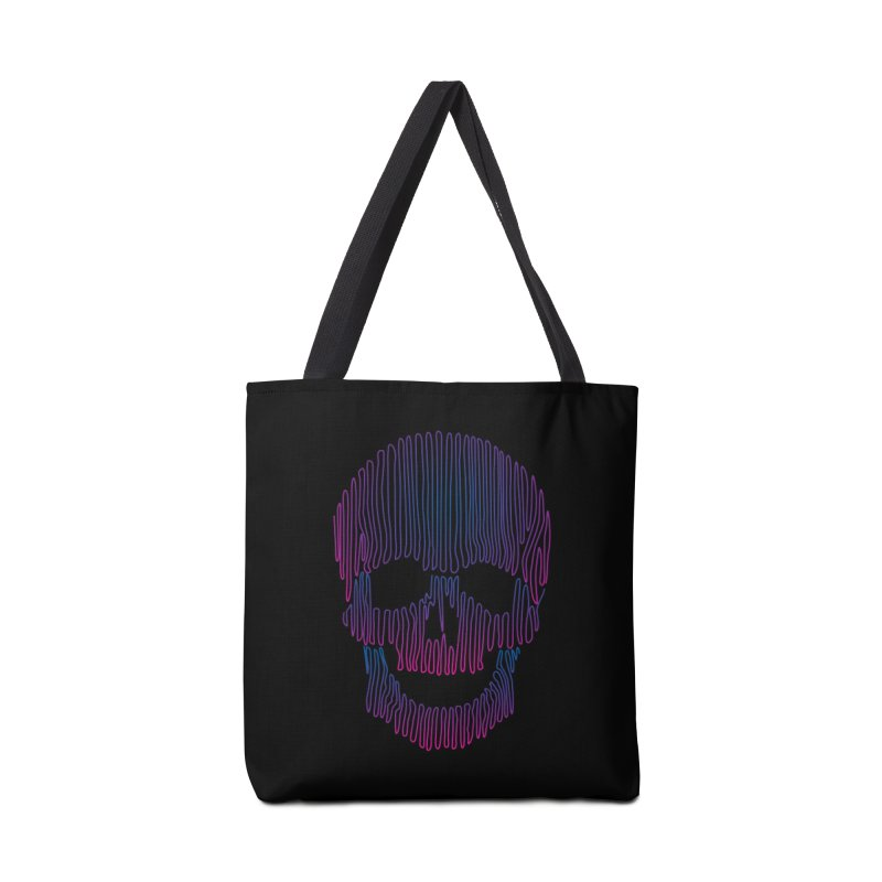Skullidellic Accessories Bag by sknny