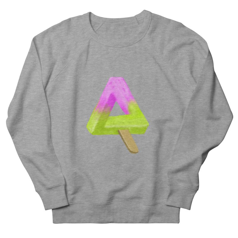 Penrose Popsicle Men's Sweatshirt by sknny