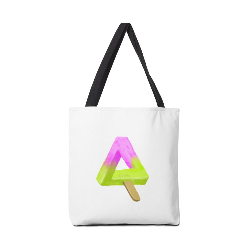 Penrose Popsicle Accessories Bag by sknny