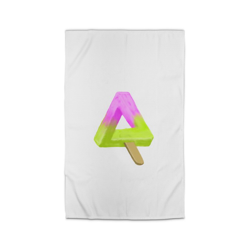 Penrose Popsicle Home Rug by sknny
