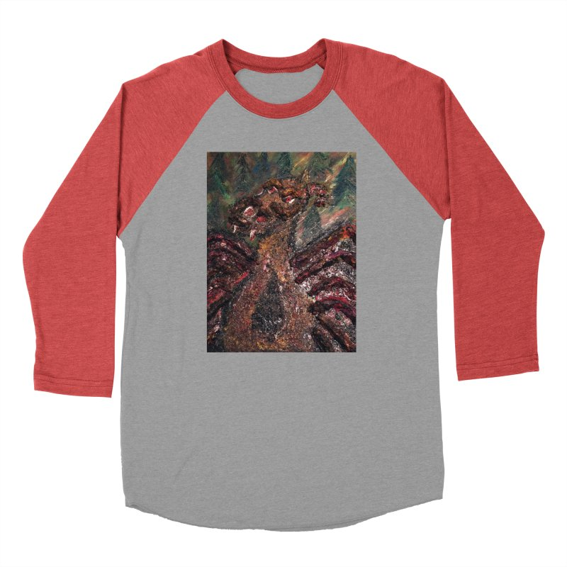 The Jersey Devil Men's Longsleeve T-Shirt by skullivan's Artist Shop