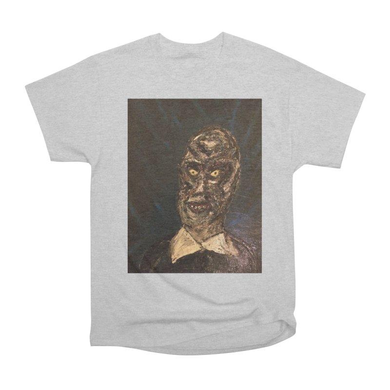 The Gentlemen Men's T-Shirt by skullivan's Artist Shop