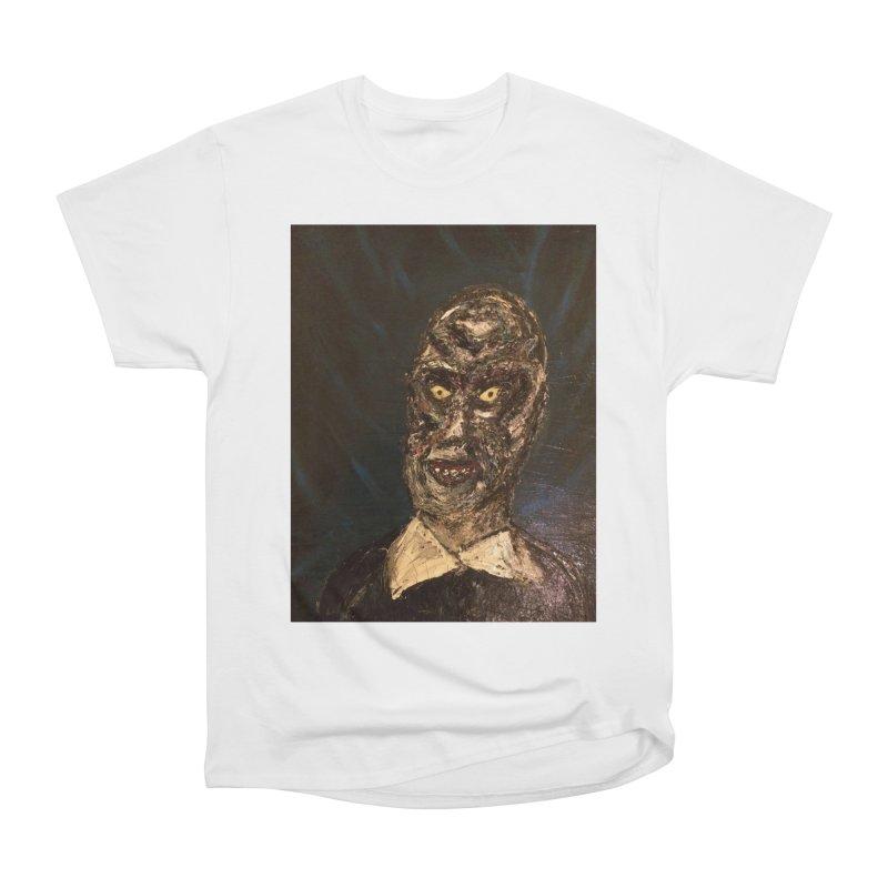 The Gentlemen Women's T-Shirt by skullivan's Artist Shop