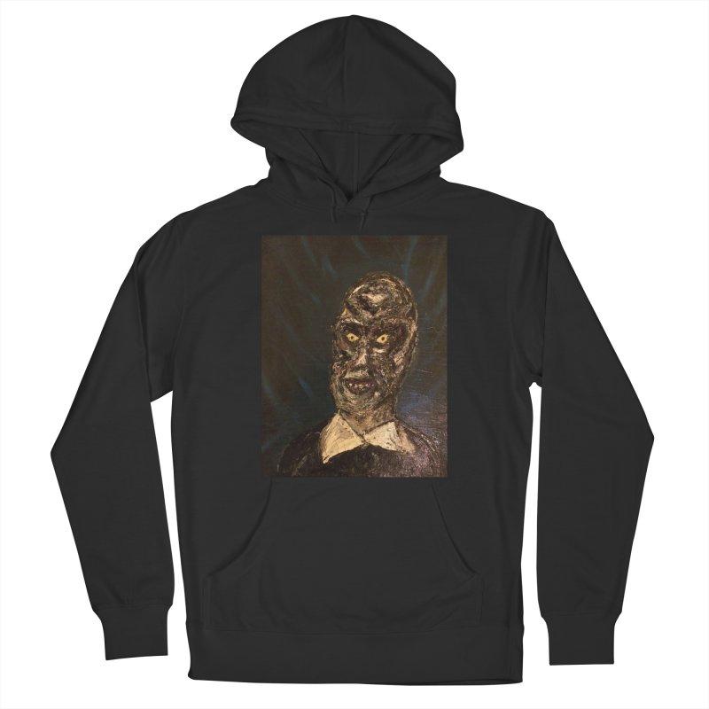 The Gentlemen Men's Pullover Hoody by skullivan's Artist Shop