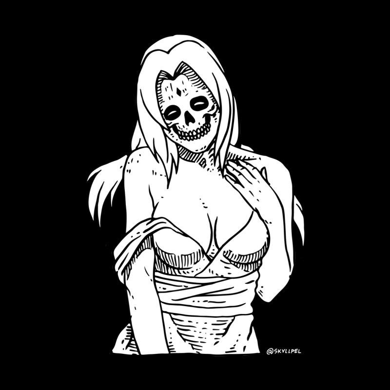 Sexy No Jutsu Tsunade by skullpel illustrations's Artist Shop
