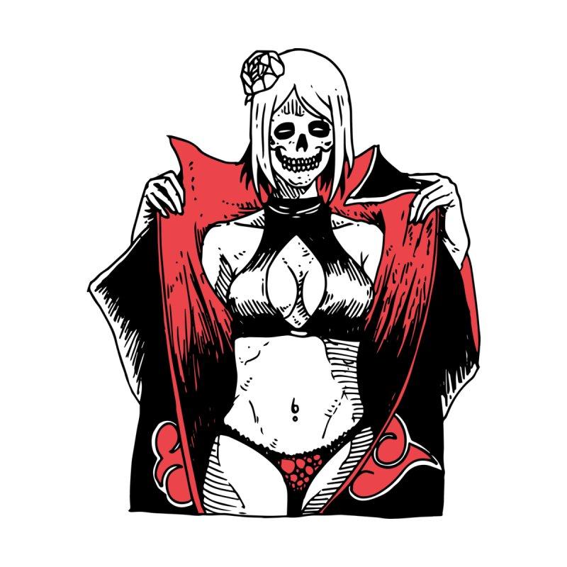 Sexy No Jutsu Konan by skullpel illustrations's Artist Shop