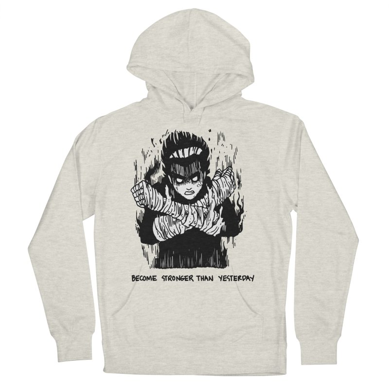 Level Frenzy: 8th Gates Women's French Terry Pullover Hoody by skullpel illustrations's Artist Shop