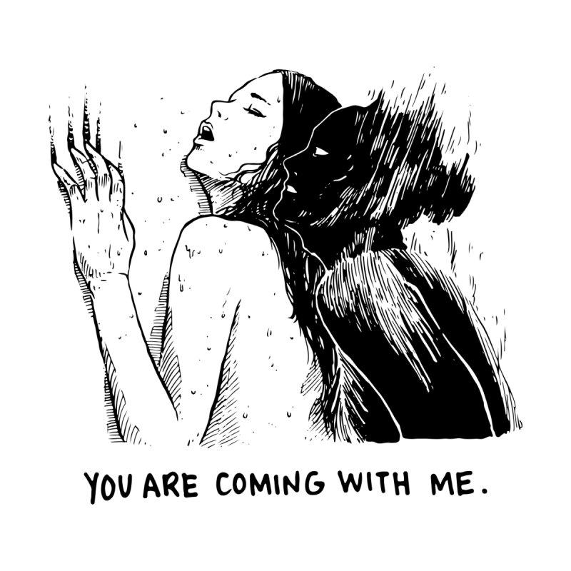 You, With Me. by Skullpel Illustrations's Artist Shop