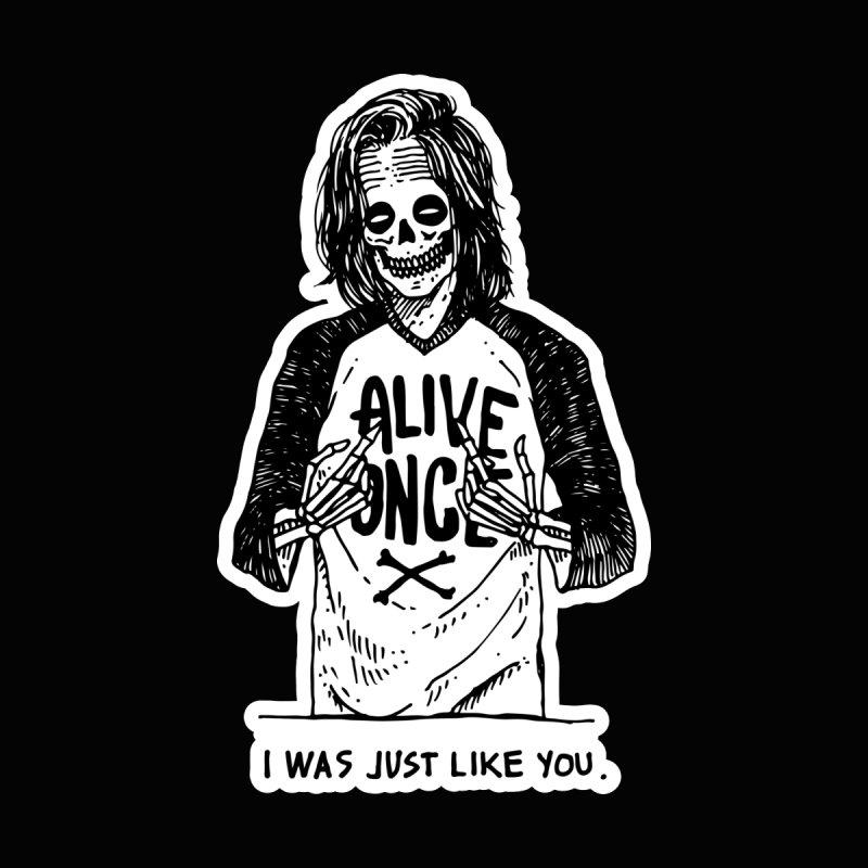 Just Like You by skullpelillustrations's Artist Shop
