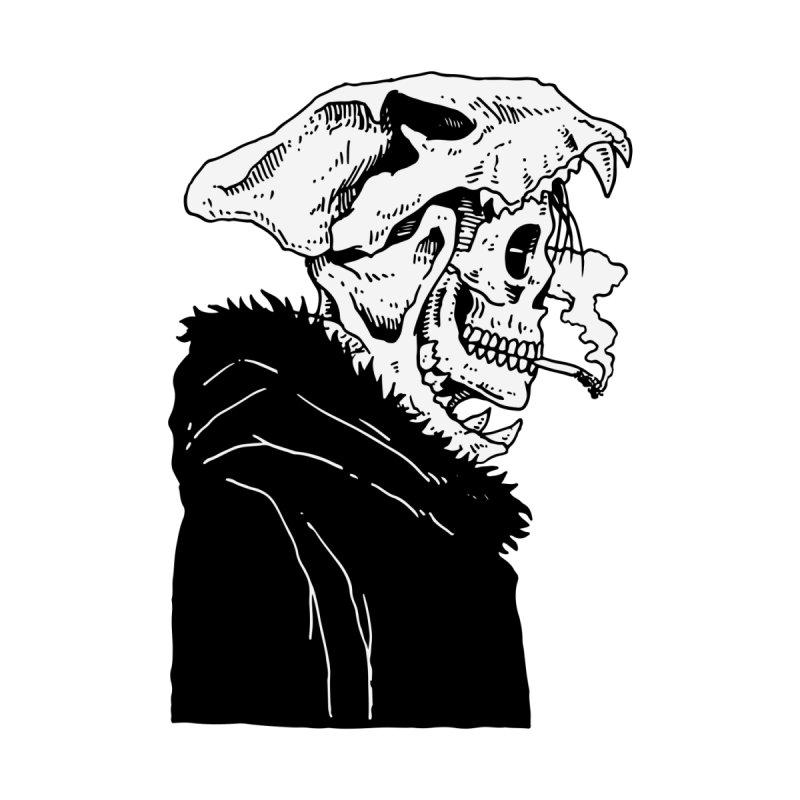 Let Me Give 'Em Hell by skullpelillustrations's Artist Shop