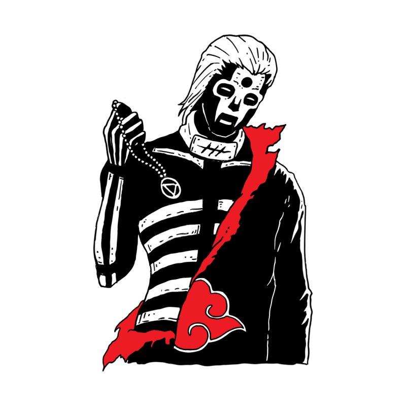 Skvllified Hidan by skullpel illustrations's Artist Shop