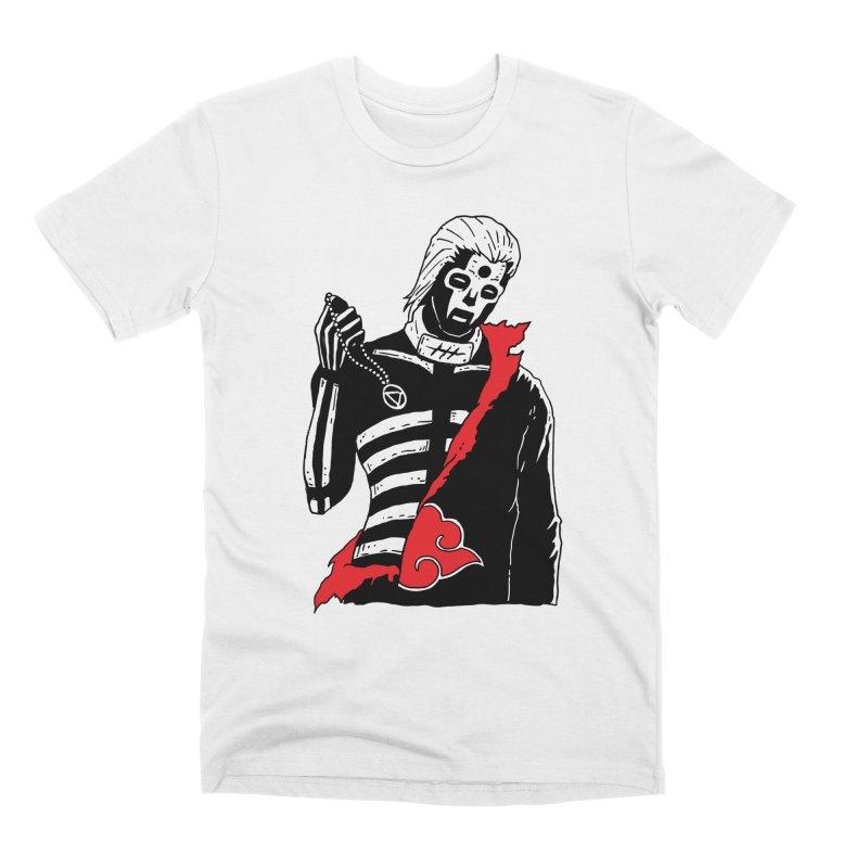 Skvllified Hidan Men's Premium T-Shirt by skullpelillustrations's Artist Shop