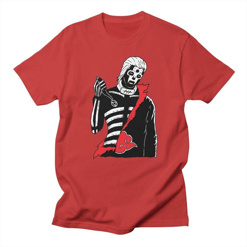 Skvllified Hidan Men's Regular T-Shirt by skullpelillustrations's Artist Shop