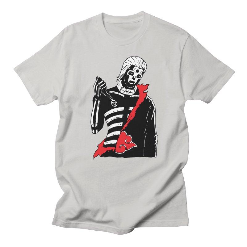 Skvllified Hidan Women's Regular Unisex T-Shirt by skullpelillustrations's Artist Shop