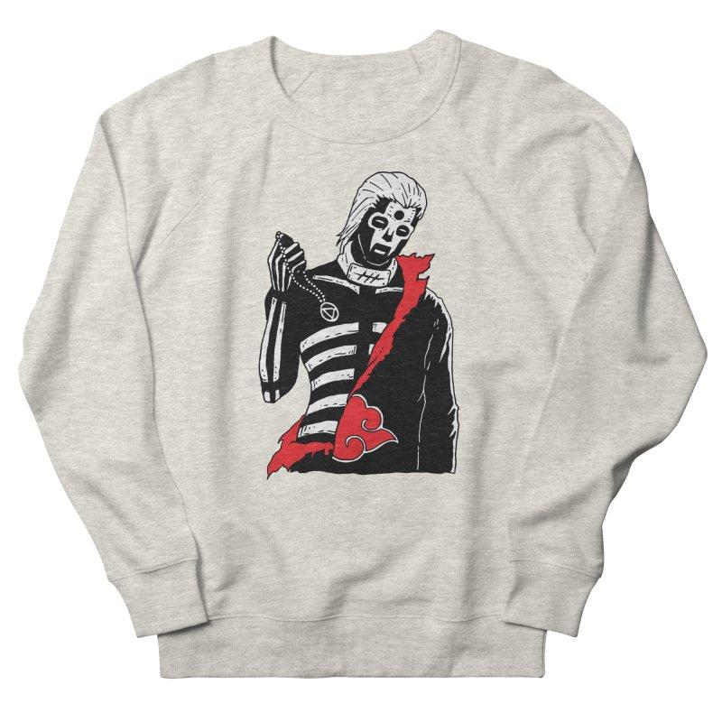 Skvllified Hidan Women's French Terry Sweatshirt by skullpelillustrations's Artist Shop