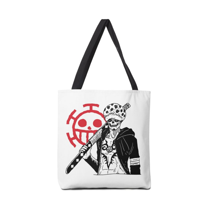 OP: Skvllified Law Accessories Bag by skullpel illustrations's Artist Shop