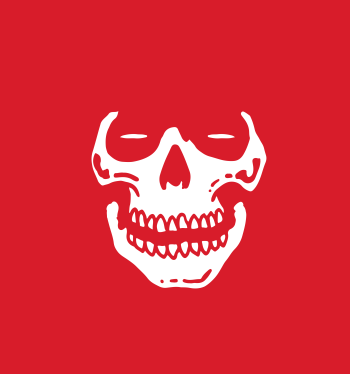 Skullpel Illustrations's Artist Shop Logo
