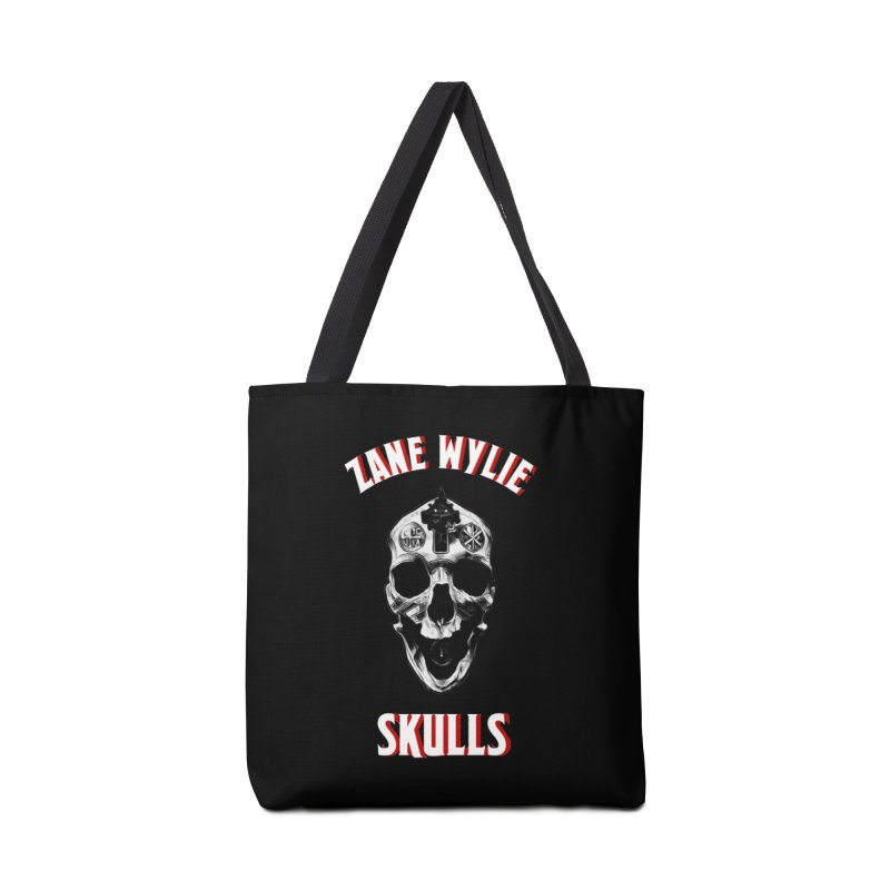 War Chaplain Red 3D Accessories Tote Bag Bag by skullprops's Artist Shop