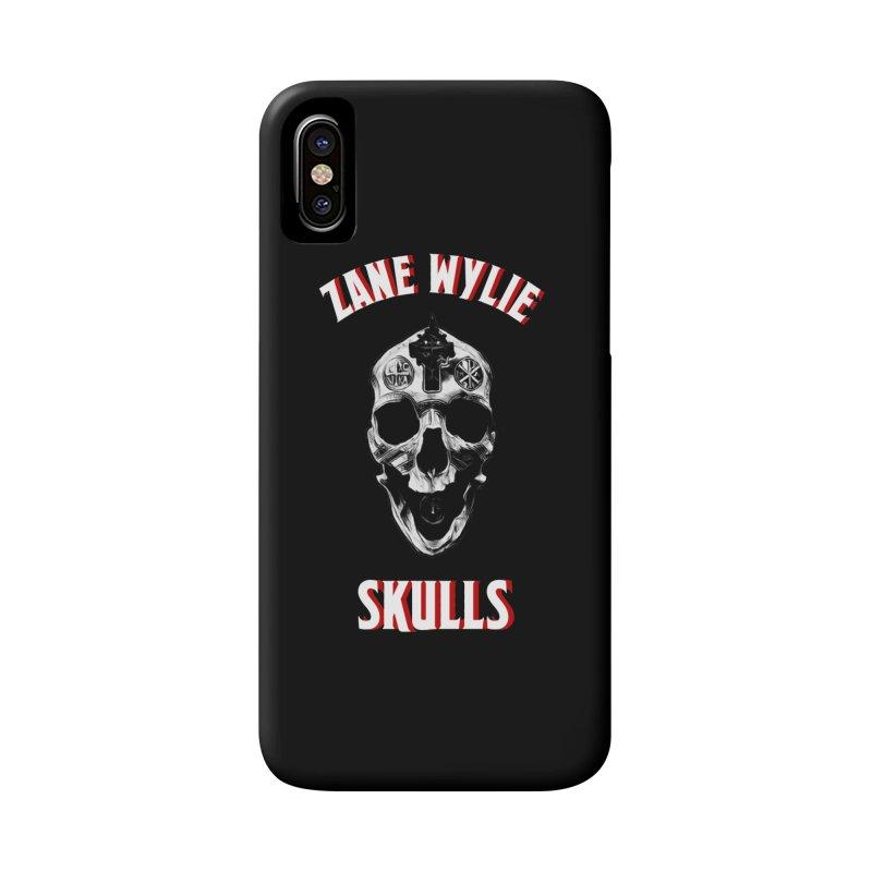 War Chaplain Red 3D Accessories Phone Case by skullprops's Artist Shop