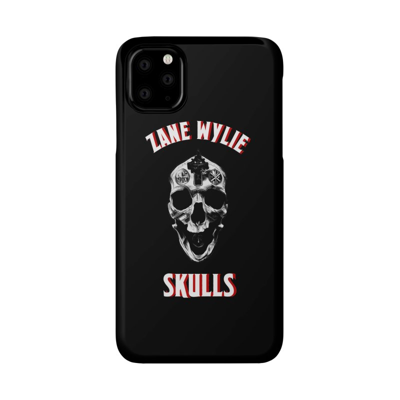 War Chaplain Red 3D Accessories Phone Case by skullprops's Artist Shop