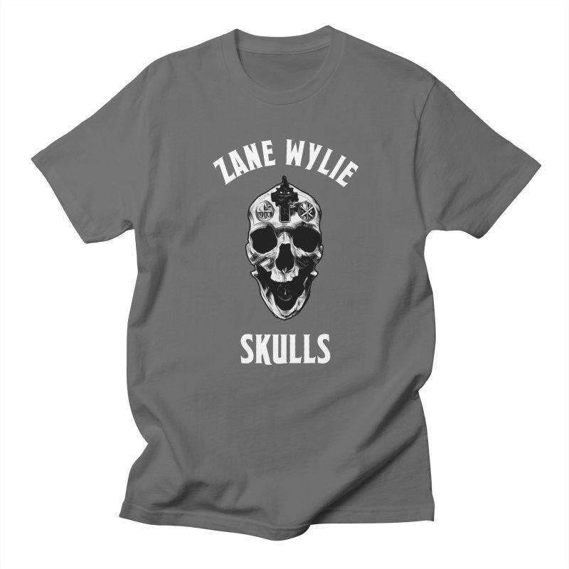 War Chaplain Men's T-Shirt by skullprops's Artist Shop