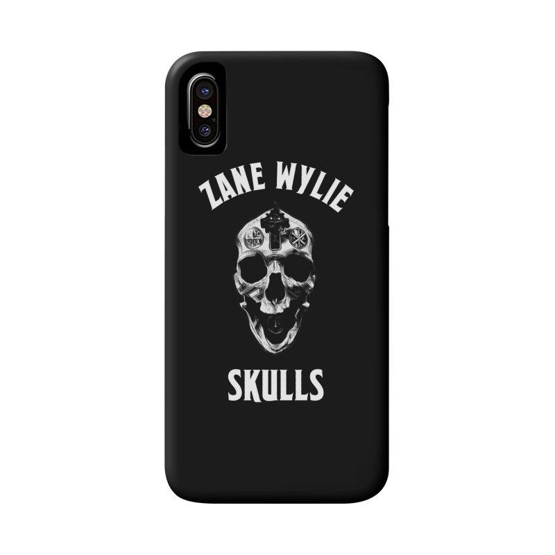 War Chaplain Accessories Phone Case by skullprops's Artist Shop