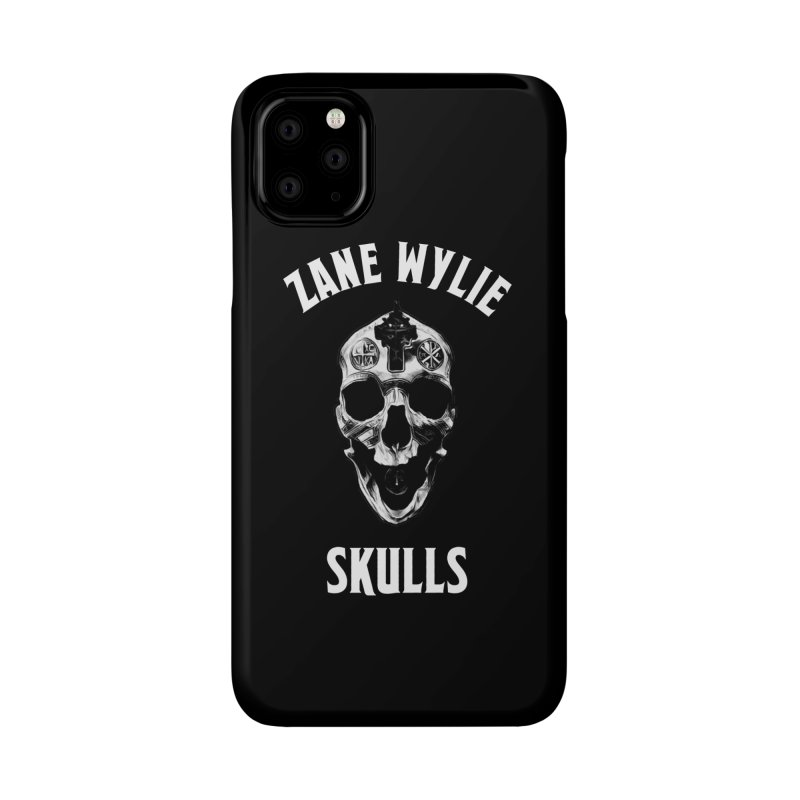 War Chaplain Accessories Phone Case by skullprops's Artist Shop